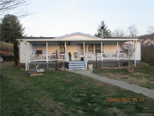 234 White Clover Lane #13, Weaverville, NC 28787 (#3342941) :: The Sarver Group
