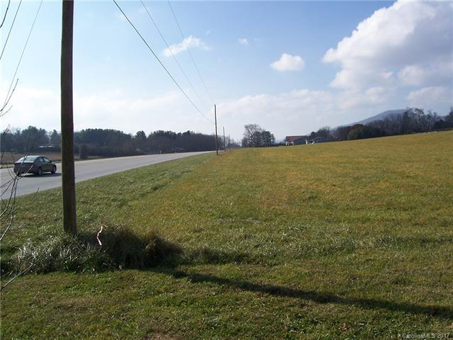 0 Boyleston Highway, Mills River, NC 28759 (#3343007) :: Exit Mountain Realty