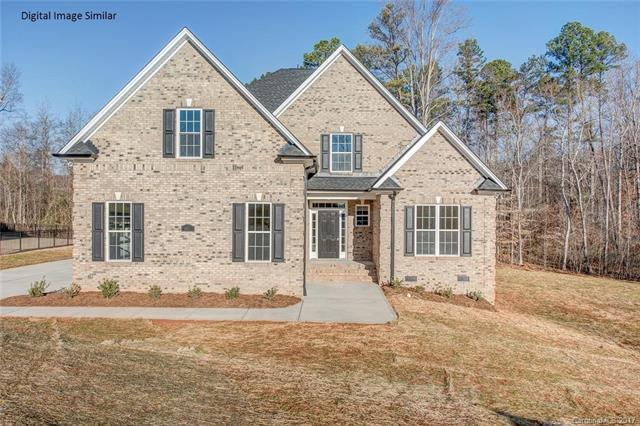 2211 Bessie Lee Court, Stanley, NC 28164 (#3343116) :: Scarlett Real Estate