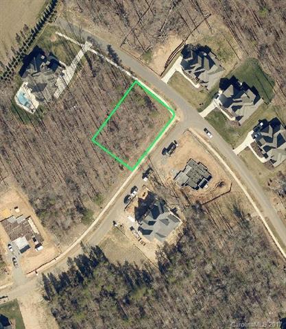 13130 Davidson Park Drive #53, Davidson, NC 28036 (#3343125) :: Rinehart Realty