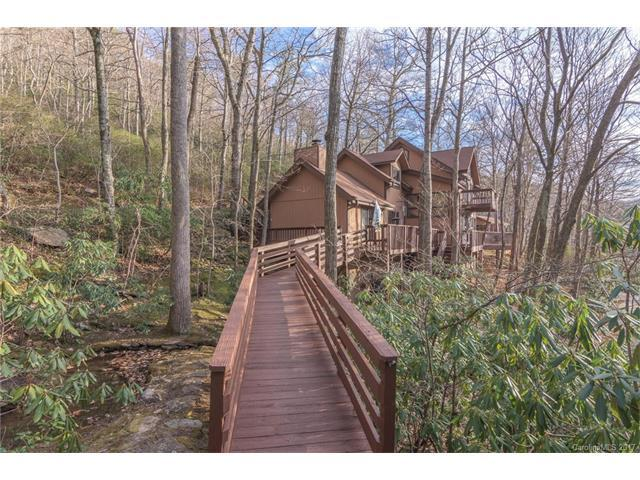 339 Summer Haven Road, Swannanoa, NC 28778 (#3343186) :: Exit Mountain Realty