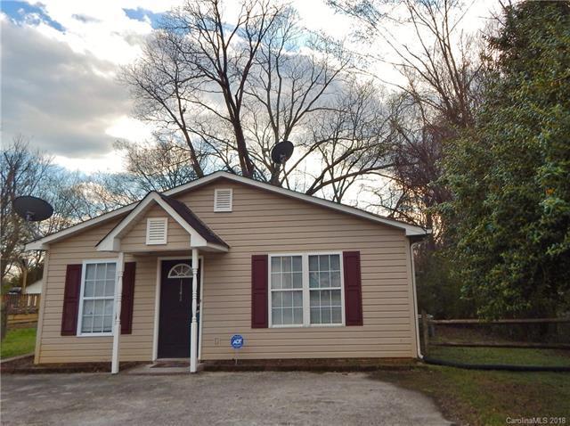 1141 Evans Avenue, Rock Hill, SC 29732 (#3343207) :: Exit Mountain Realty