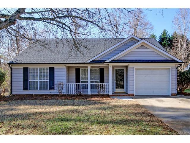 595 Rebecca Jane Drive #48, Mooresville, NC 28115 (#3343295) :: Cloninger Properties