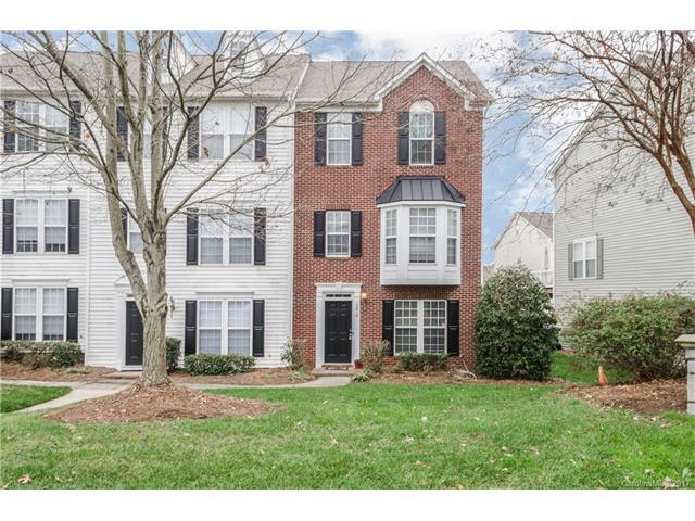 15818 Marvin Road, Charlotte, NC 28277 (#3343393) :: Exit Mountain Realty