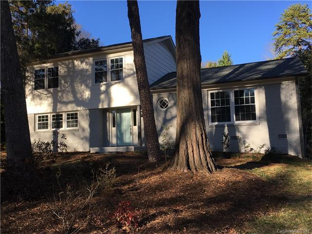 716 Lynbrook Drive, Charlotte, NC 28211 (#3343492) :: Southern Bell Realty
