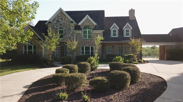 12852 Westmoreland Farm Road, Davidson, NC 28036 (#3343539) :: LePage Johnson Realty Group, LLC