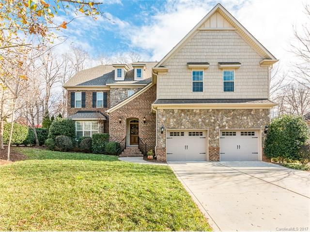 4501 Hoffmeister Drive, Waxhaw, NC 28173 (#3343587) :: The Ann Rudd Group