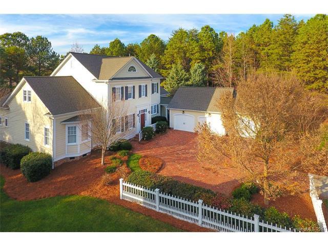 106 Yale Loop, Mooresville, NC 28117 (#3343655) :: Cloninger Properties