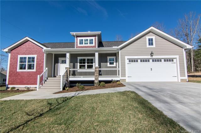 TBD Olivet Lane #1, Fletcher, NC 28732 (#3343678) :: LePage Johnson Realty Group, LLC