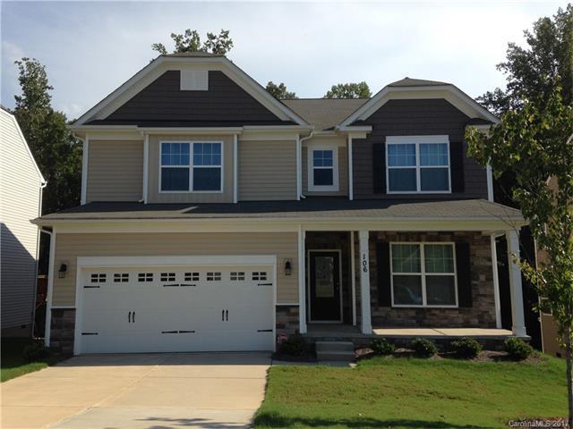 106 E Heart Pine Lane, Statesville, NC 28677 (#3343742) :: LePage Johnson Realty Group, Inc.