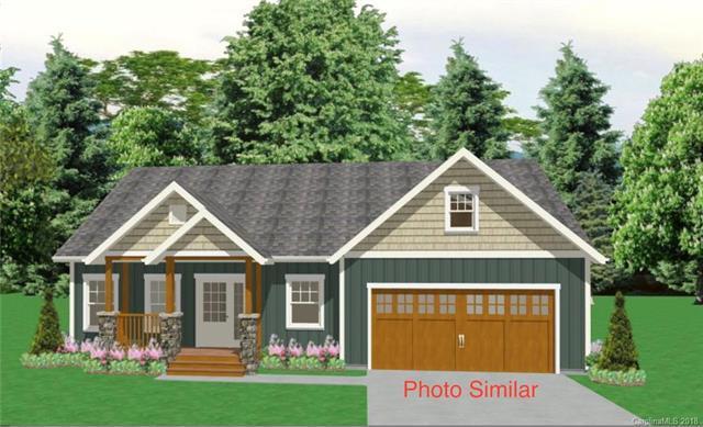 TBD Olivet Lane #21, Fletcher, NC 28732 (#3343799) :: LePage Johnson Realty Group, LLC