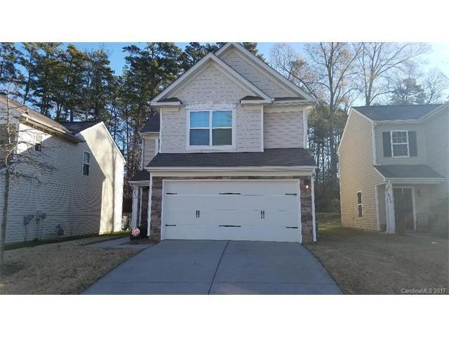 830 Rook Road #64, Charlotte, NC 28216 (#3343820) :: Caulder Realty and Land Co.