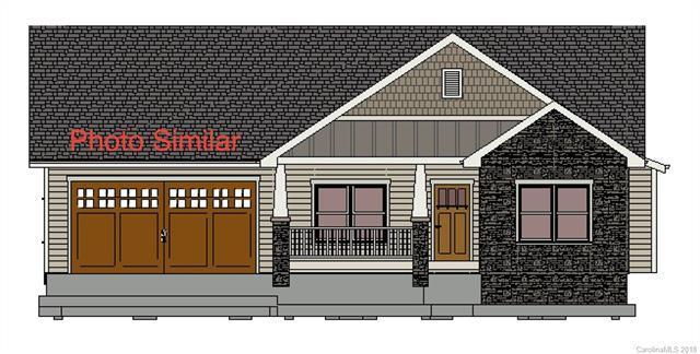 TBD Olivet Lane #2, Fletcher, NC 28732 (#3343897) :: LePage Johnson Realty Group, LLC