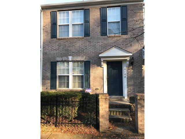 6164 Prosperity Church Road #6164, Charlotte, NC 28269 (#3343945) :: The Ramsey Group