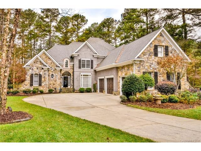 103 White Crest Court, Mooresville, NC 28117 (#3343959) :: Pridemore Properties