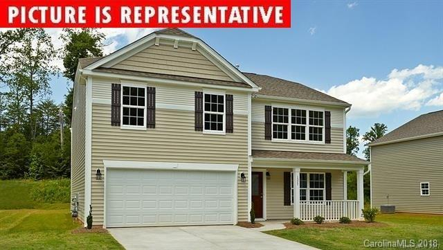 200 Rippling Water Drive #17, Mount Holly, NC 28120 (#3343963) :: The Sarver Group