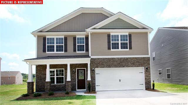 204 Rippling Water Drive #18, Mount Holly, NC 28120 (#3344004) :: The Sarver Group