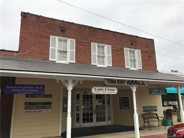 46 Church Street, Hayesville, NC 28904 (#3344268) :: The Premier Team at RE/MAX Executive Realty