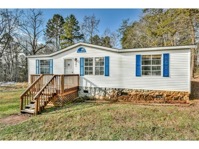 241 Fern Hill Road, Troutman, NC 28166 (#3344312) :: High Performance Real Estate Advisors