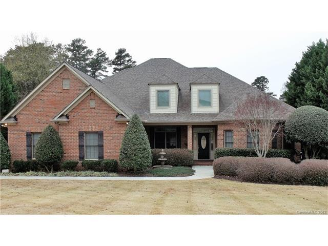 291 Knoxview Lane #27, Mooresville, NC 28117 (#3345856) :: Cloninger Properties