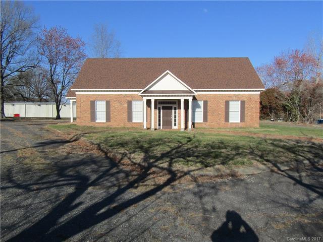 201 N Cherry Street, Cherryville, NC 28021 (#3345916) :: Team Southline