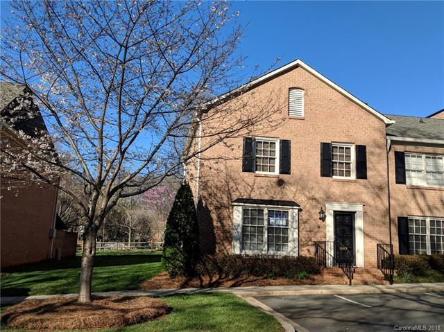 6609 Bunker Hill Circle, Charlotte, NC 28210 (#3346038) :: Exit Mountain Realty