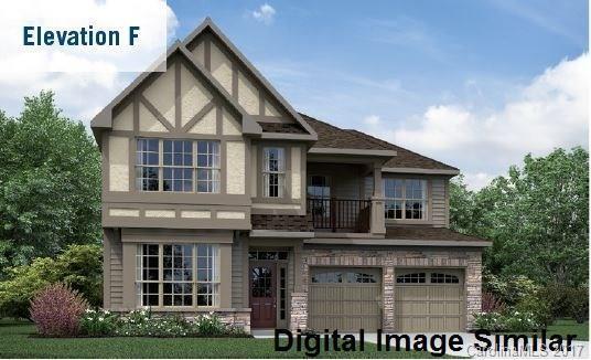 2803 Berkhamstead Circle #158, Concord, NC 28027 (#3346054) :: Cloninger Properties