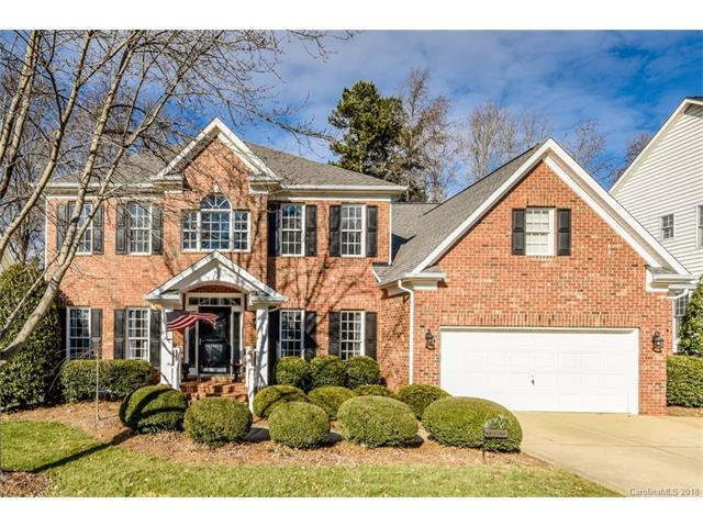 12625 Longstock Court, Huntersville, NC 28078 (#3346175) :: LePage Johnson Realty Group, Inc.