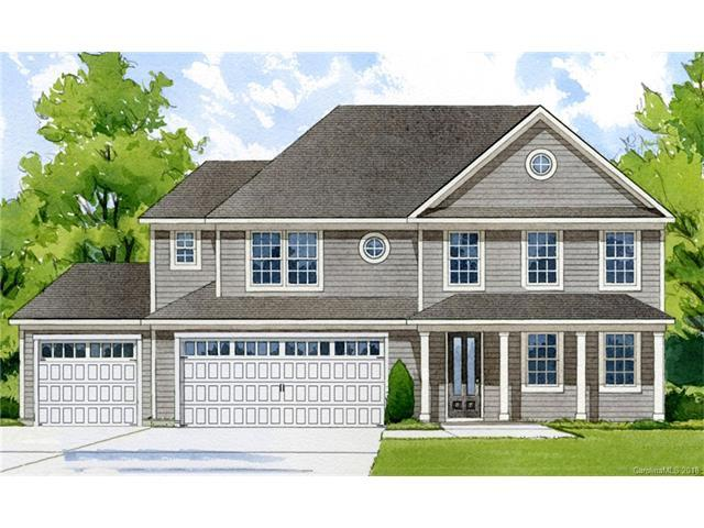 131 Country Lake Drive, Mooresville, NC 28115 (#3346231) :: Exit Mountain Realty