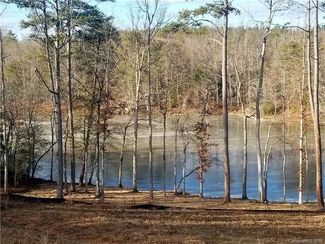 00 Waters Edge Drive #76, Granite Falls, NC 28630 (#3346251) :: TeamHeidi®