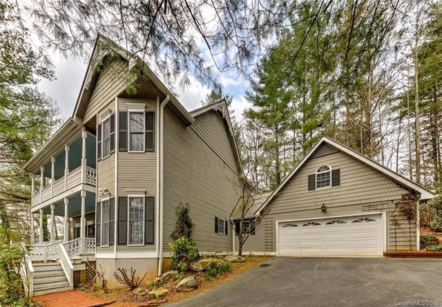 1053 Old Town Way, Flat Rock, NC 28739 (#3346258) :: The Ann Rudd Group