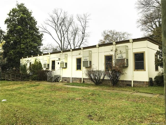 618 N Morgan Street, Shelby, NC 28150 (#3346353) :: Odell Realty