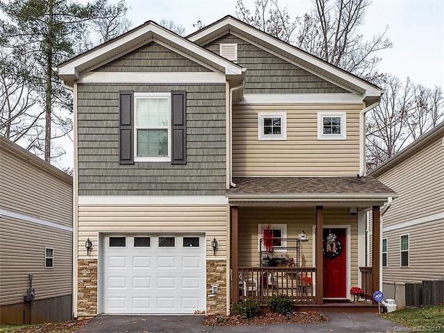 60 Kirby Road, Asheville, NC 28806 (#3346521) :: Stephen Cooley Real Estate Group