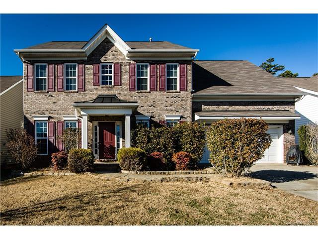 300 Mary Caroline Springs Drive, Mount Holly, NC 28120 (#3346623) :: Scarlett Real Estate