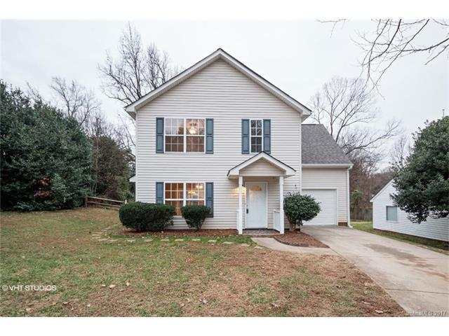 5524 Chasewind Drive, Charlotte, NC 28269 (#3346676) :: The Ramsey Group