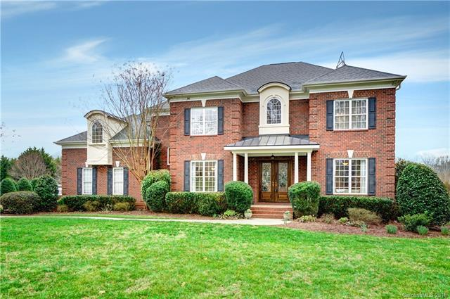 701 Beauhaven Lane, Waxhaw, NC 28173 (#3346709) :: RE/MAX RESULTS