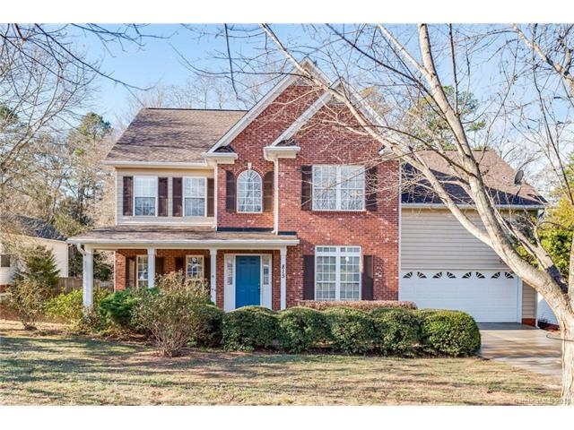 815 Savannah Place Drive, Fort Mill, SC 29715 (#3346900) :: RE/MAX Executive