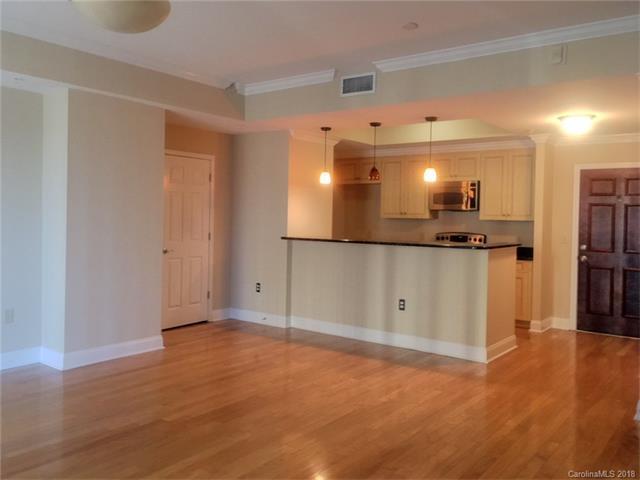 300 5th Street #229, Charlotte, NC 28202 (#3347512) :: Charlotte's Finest Properties