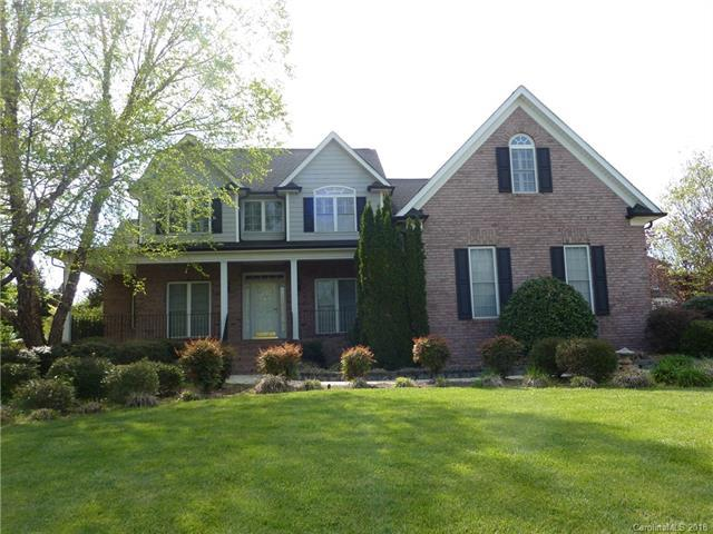 7868 Tottenham Drive, Harrisburg, NC 28075 (#3347653) :: LePage Johnson Realty Group, LLC