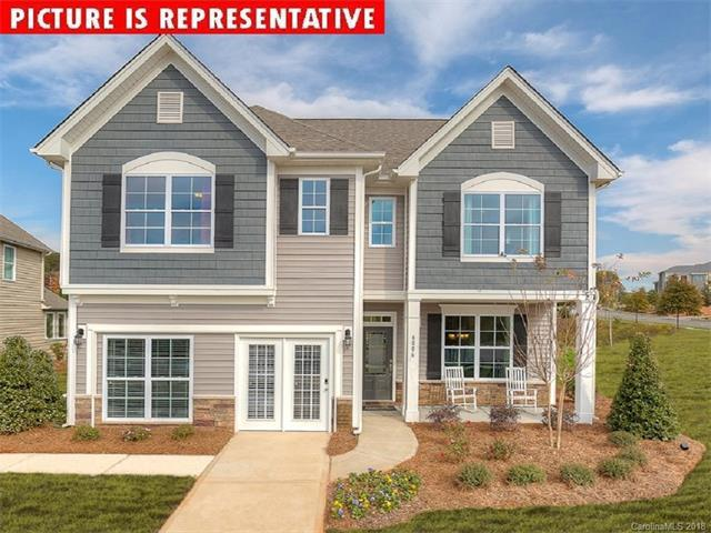 3913 Norman View Drive #3, Sherrills Ford, NC 28673 (#3347796) :: The Andy Bovender Team
