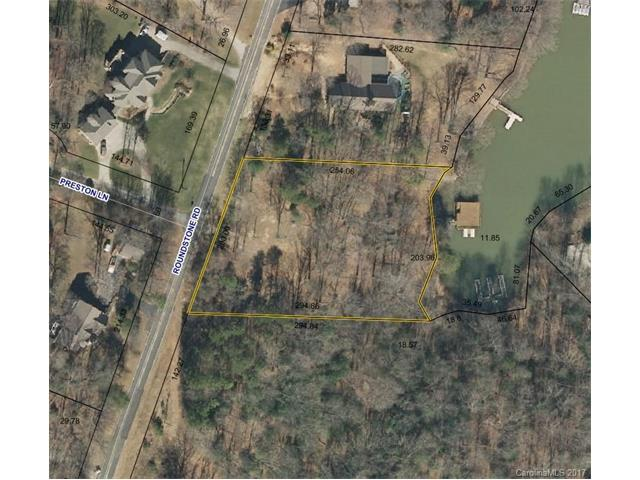 1420 Roundstone Road, Sherrills Ford, NC 28673 (#3347806) :: LePage Johnson Realty Group, Inc.