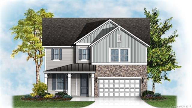 9527 Hightower Oak Street #81, Huntersville, NC 28078 (#3347833) :: Century 21 First Choice