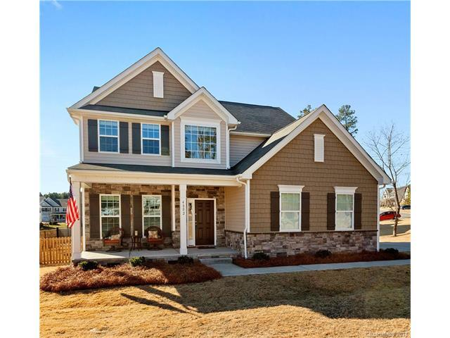 4802 Summerside Drive, Clover, SC 29710 (#3347834) :: Exit Mountain Realty
