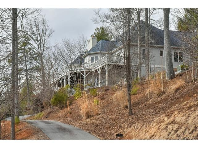 21 Bees Mountain Drive, Asheville, NC 28804 (#3347838) :: Stephen Cooley Real Estate Group