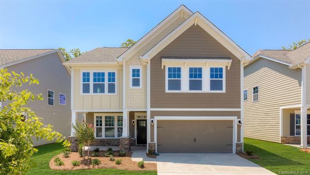 2384 N Palmdale Walk Drive #30, Fort Mill, SC 29708 (#3347947) :: High Performance Real Estate Advisors