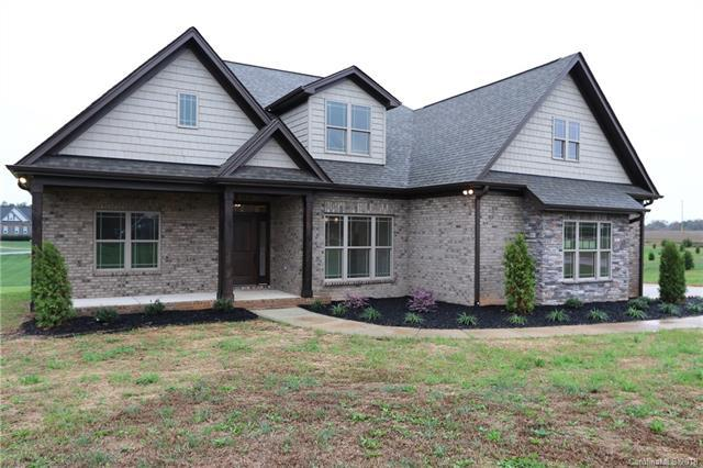 1812 Scuffle Hill Drive #54, Monroe, NC 28110 (#3348030) :: LePage Johnson Realty Group, LLC