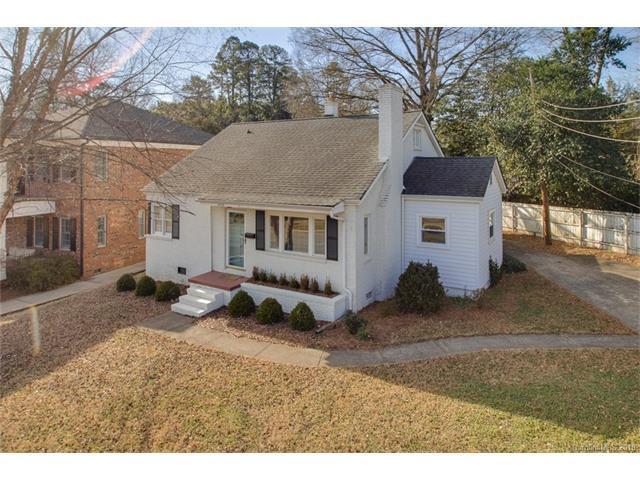 1430 Princeton Avenue A, Charlotte, NC 28209 (#3348329) :: MECA Realty, LLC
