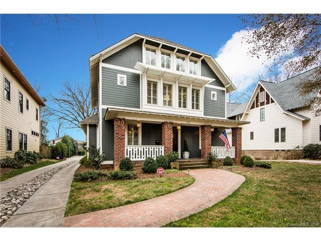 522 Magnolia Avenue, Charlotte, NC 28203 (#3348511) :: The Ann Rudd Group