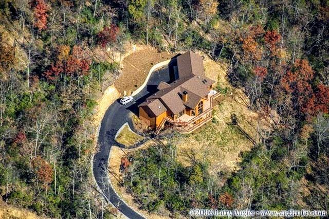 330 Lost Cabin Drive 15 Ph2, Mills River, NC 28759 (#3348736) :: Puffer Properties