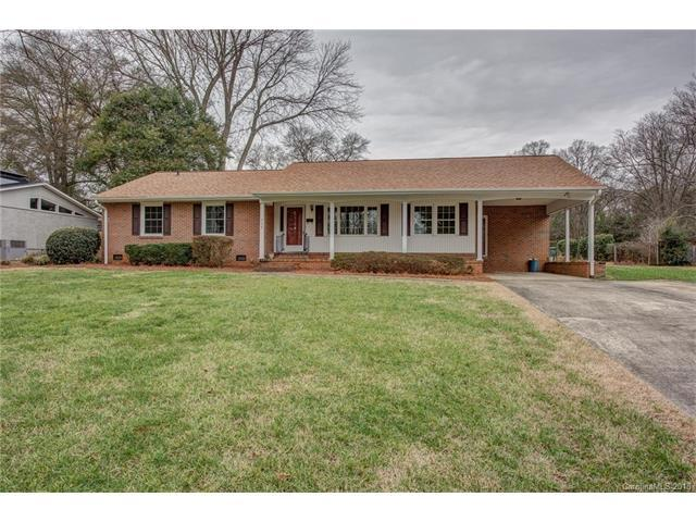 335 Downey Place, Gastonia, NC 28054 (#3348878) :: Exit Mountain Realty
